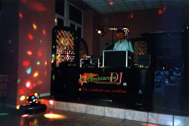 Serge DJ